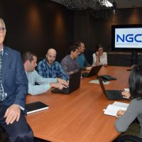 NGC Aerospace Expansion in Sherbrooke
